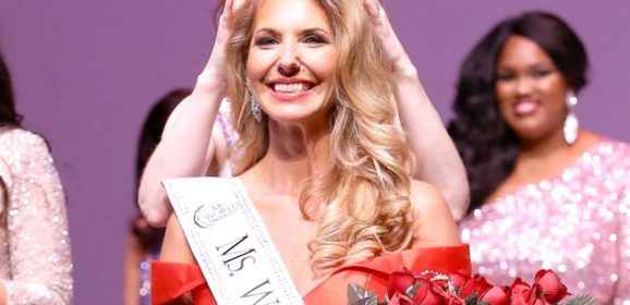 Here She Is….Ms. World Elite 2017-18!